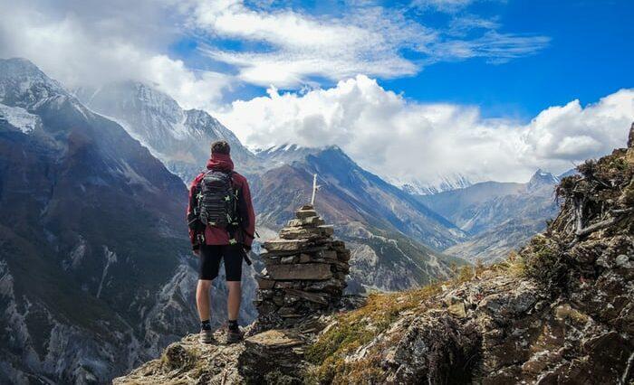 5 Alasan Traveling ke Alam Terbuka Baik Untuk Kesehatan