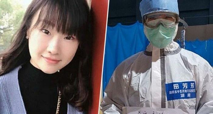 Perawat Medis Virus Corona Meminta Dicarikan Jodoh