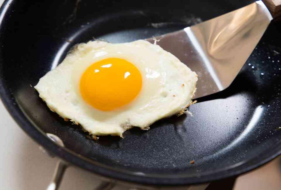 5 Kandungan Dalam Telur Sehat Untuk Tubuh dan Otak