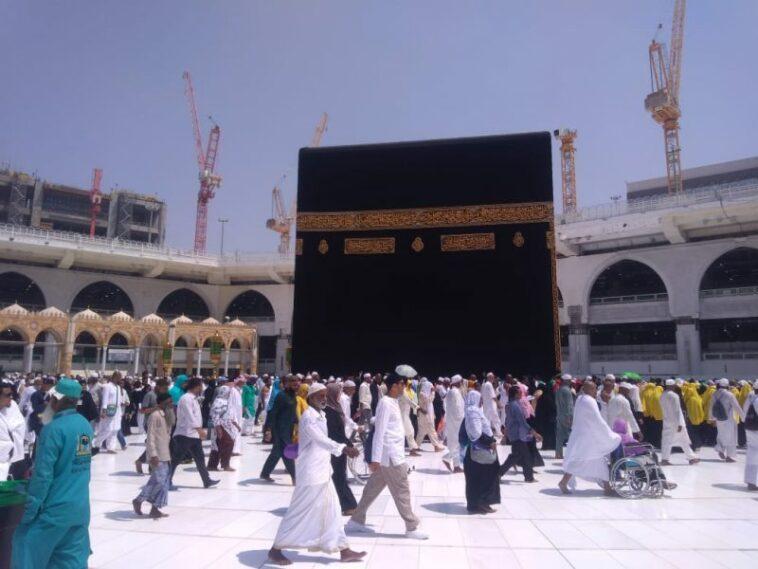 Karena Virus Corona, Asuransi Syariah Tidak Mau Menanggung Kerugian Pembatalan Umrah