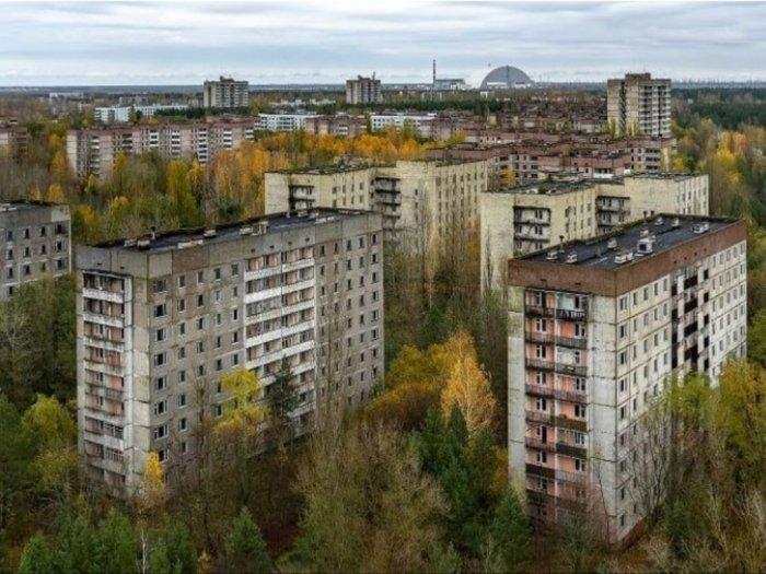 Kota Pripyat