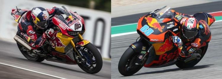 Perbedaan Motogp Dan Superbike