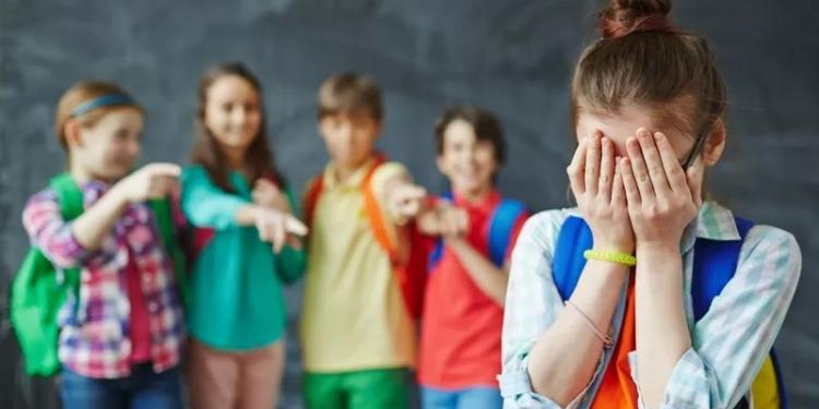 Kasus Bully