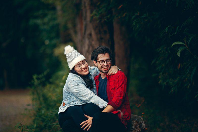 Waktu yang berkualitas bersama pasangan