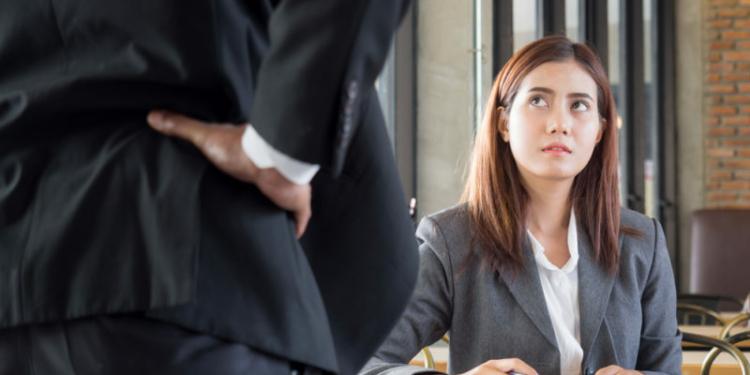 Ini 5 Cara Ampuh Menghadapi Orang yang Sedang Marah https://beritagar.id/