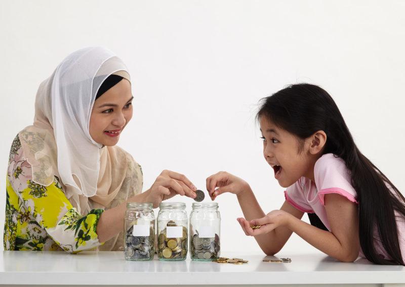 7 Tips Mengatur Keuangan Ibu Ibu