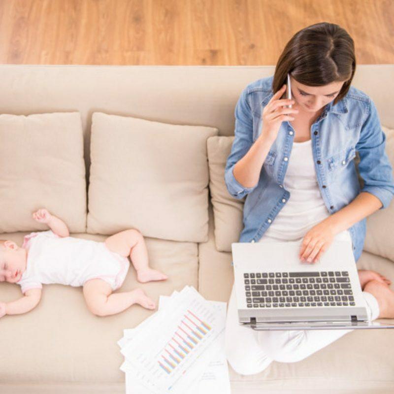 7 Taktik Mengatur Keuangan Untuk Single Parent Ibupedia L977gg