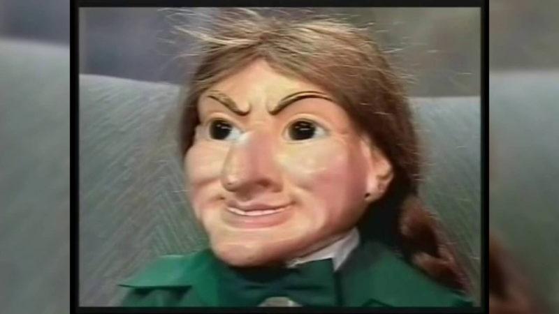 Boneka Letta