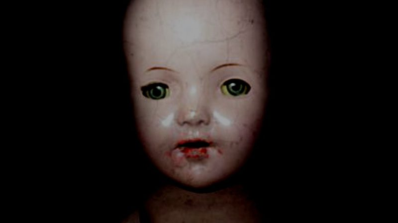 Boneka Joliet