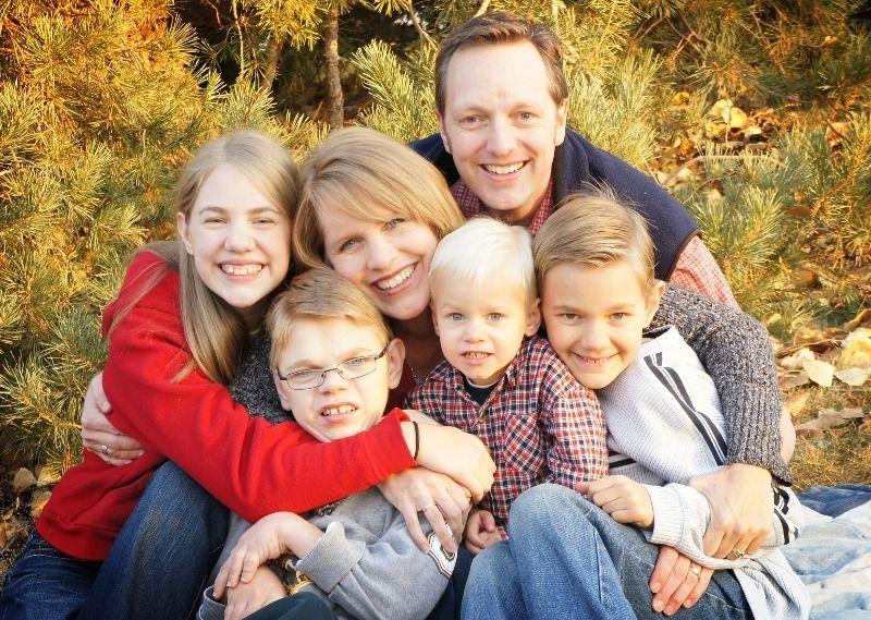 Family Photo 12 2011