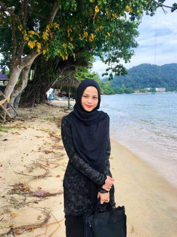 Farah Syifa Nur Abdullah