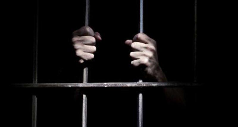 Ilustrasi Kurungan Penjara