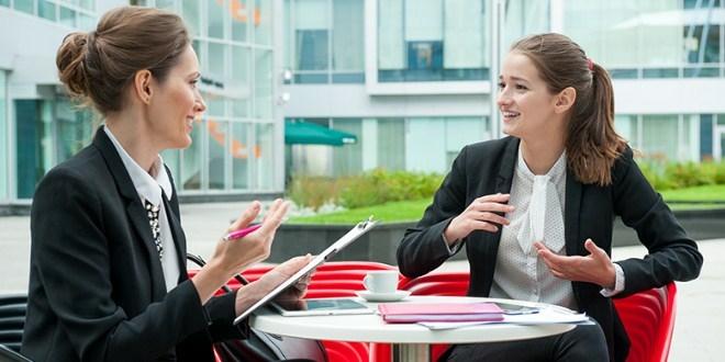 Ilustrasi Meningkatkan Keterampilan Berkomunikasi