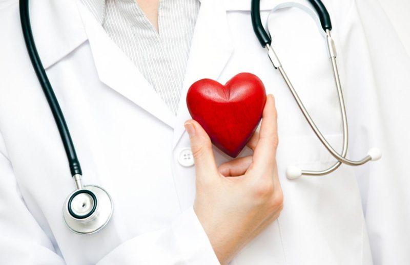 Jantung Sehat dari manfaat jalan kaki