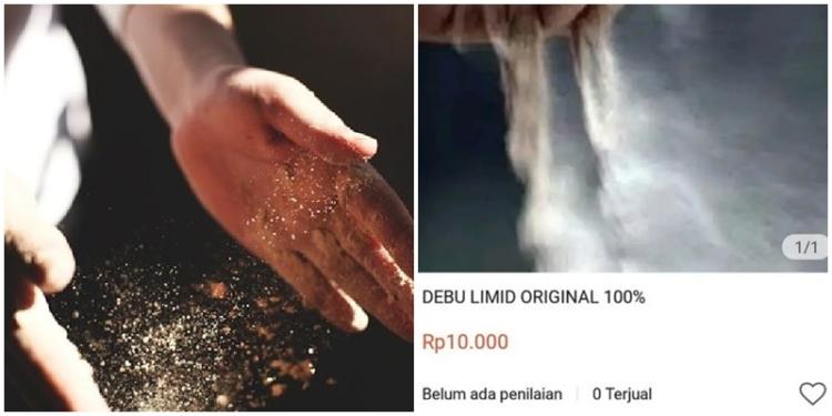 Jual Debu Di Toko Online