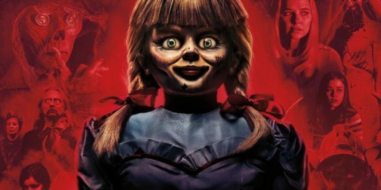 Kisah Misterius Boneka Terseram
