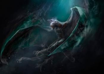 Makhluk Mitologi Indonesia