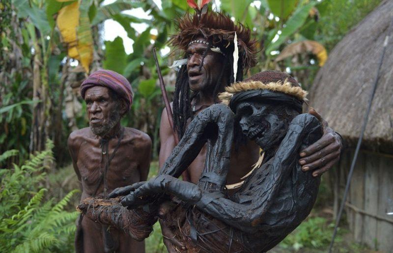 Mumi Papua