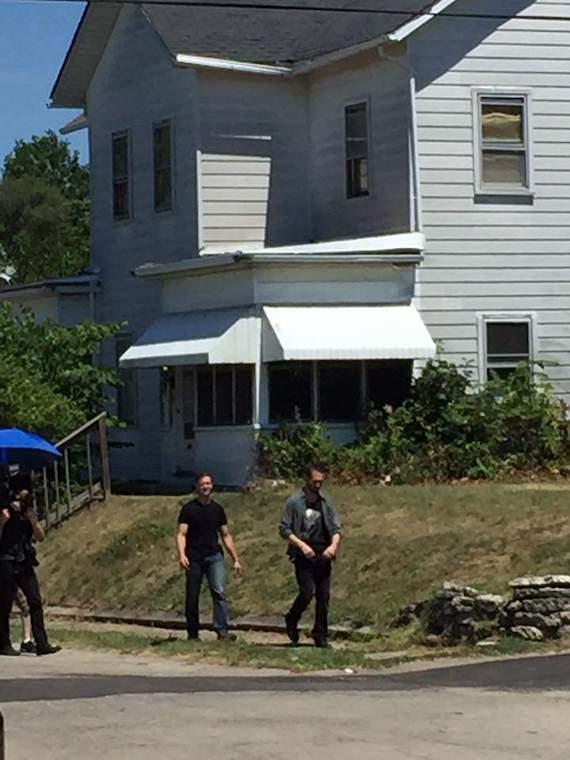 Paranormal Melakukan Investiugasi Di Rumah Monroe