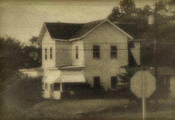 Rumah Monroe