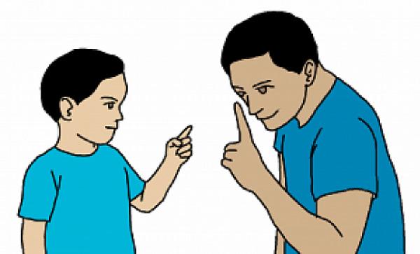 Bolehkan Orang Tua Berbohong Pada Anak 41