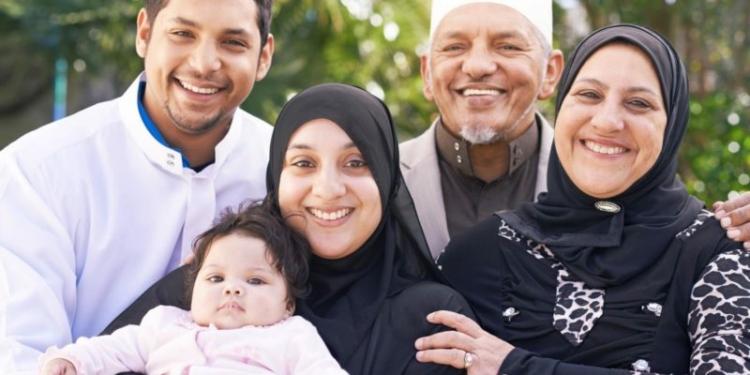 5 Kunci Memiliki Keluarga Bahagia http://www.perumahansyariahngawi.com/