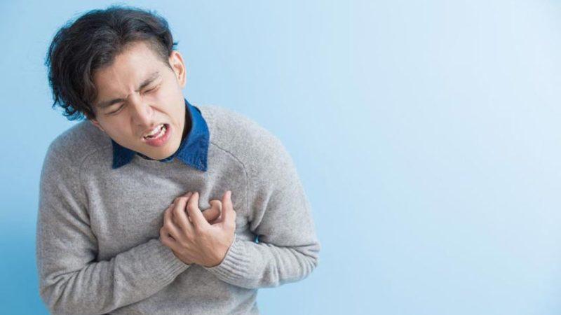 Kesehatan Jantung 1