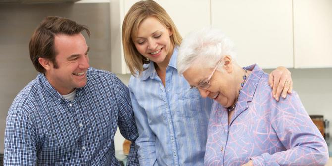 Kriteria Menantu Wanita Idaman Para Mertua