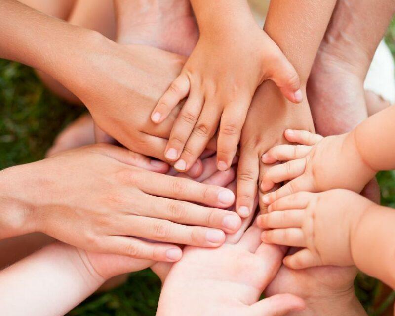Momentum Kebersamaan Orang Tua Dan Anak Saat Ini Bisa 200401150139 784