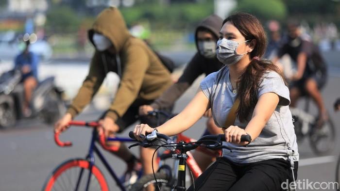 Sepeda Jadi Prioritas Untuk Mobilitas Warga Dki Saat Psbb Transisi 4 169