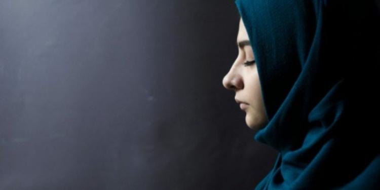 30345 Hijab Shutterstock