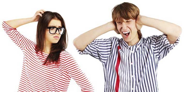 5 Tanda Pasti Pasangan Anda Kekanak Kanakan