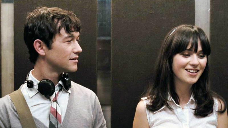 500 Days Of Summer Hlgh