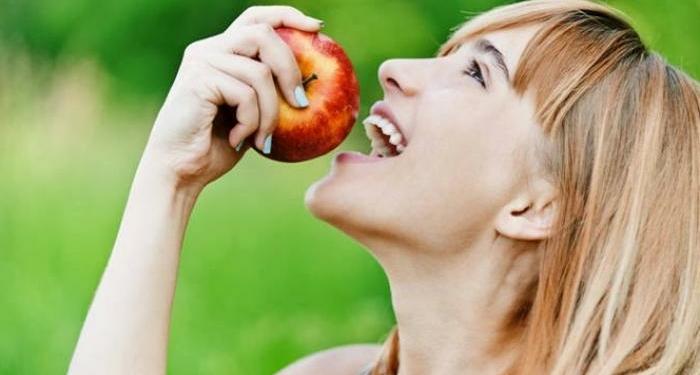 Bahan Makanan Yang Kulitnya Tidak Dikupas