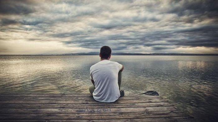 Berikan Waktu Untuk Menyendiri