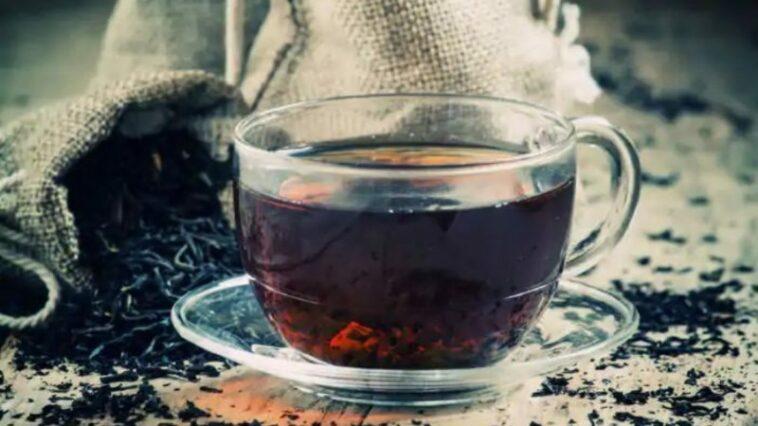 Black Tea~1