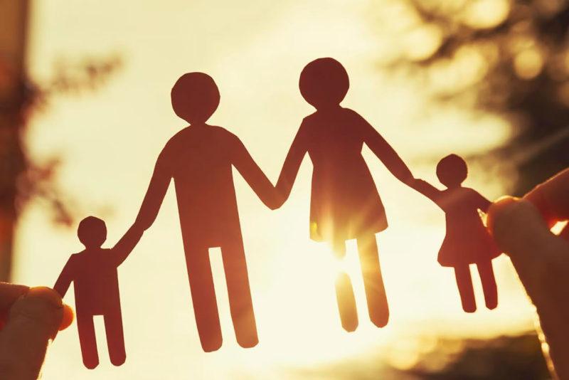 Ciri Anak Membawa Rezeki Buat Orangtua