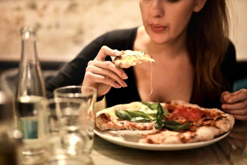 Jangan Sampai Makan Yang Berlebihan
