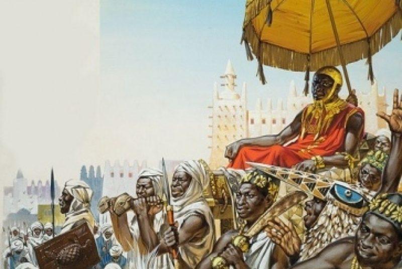 Kisah Mansa Musa Orang Terkaya Dunia