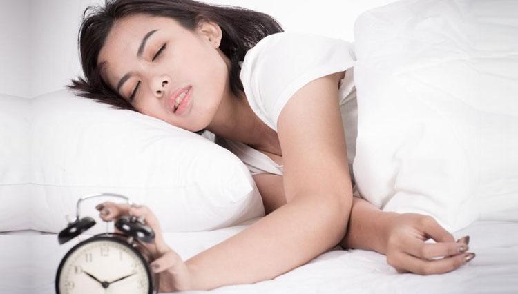 Membuat Rutinitas Tidur
