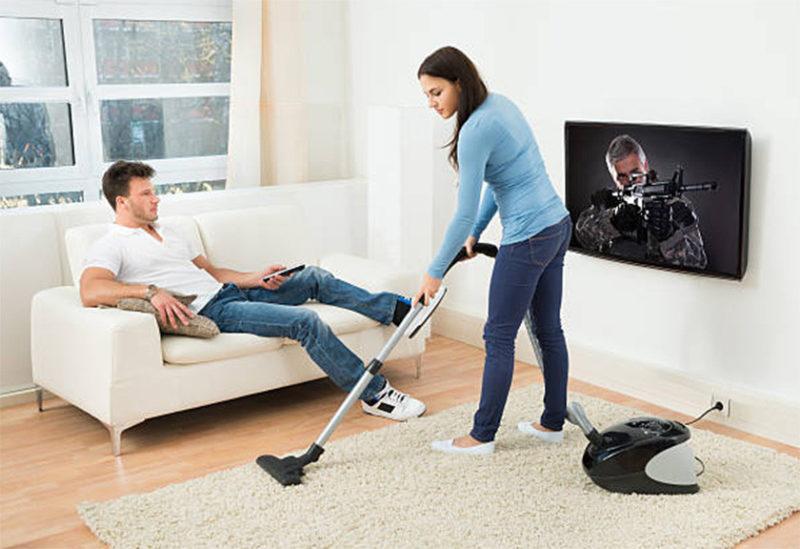 Mempersiapkan Kebutuhan Suami