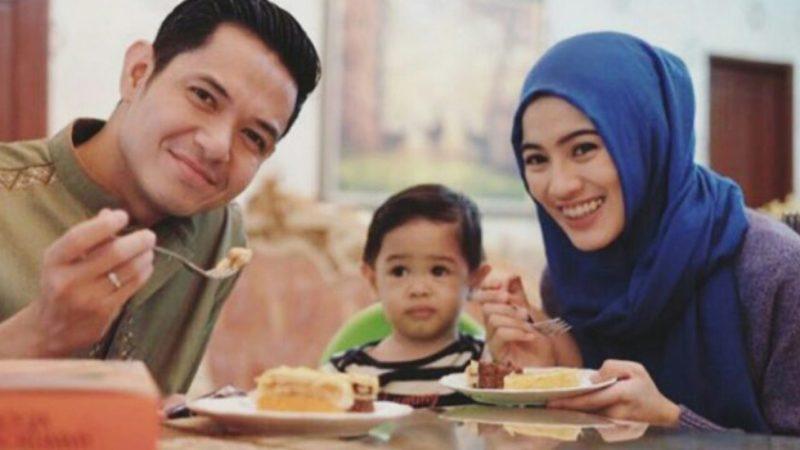 Menafkahi Keluarga Dengan Rezeki Yang Halal
