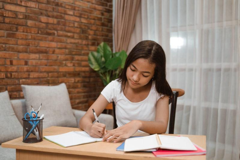 Meningkatkan Konsentrasi Belajar