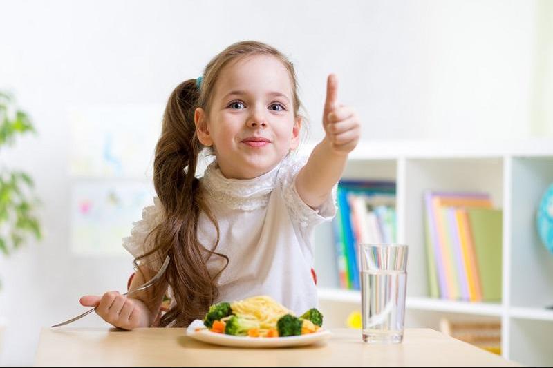 Mulai Dari Sayuran Yang Disukai Anak