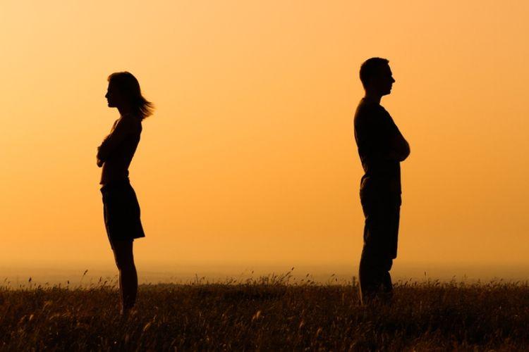 Penyebab Pernikahan Cepat Bercerai