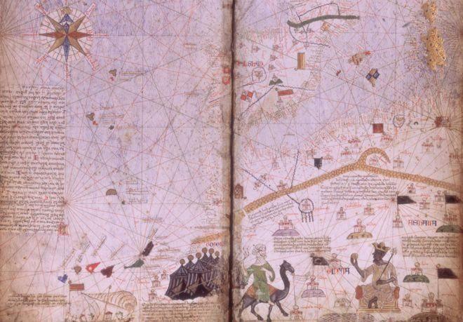 Perjalanan Mansa Musa Ke Kota Mekkah