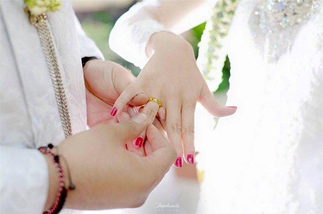 Pernikahan 1