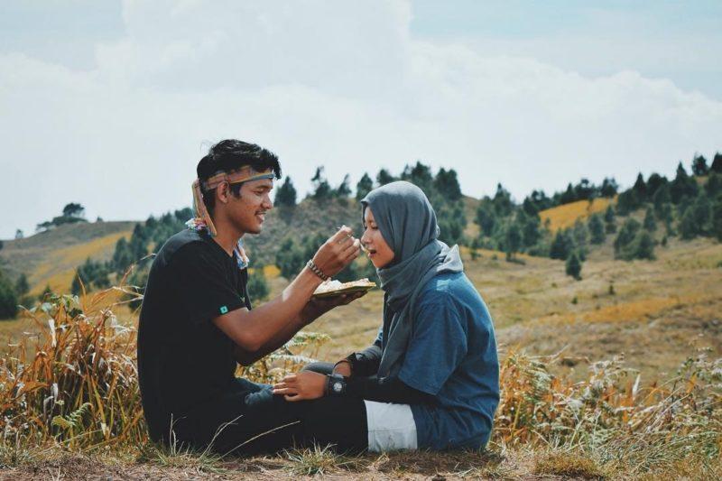 Tanda Pasangan Bisa Dipercaya