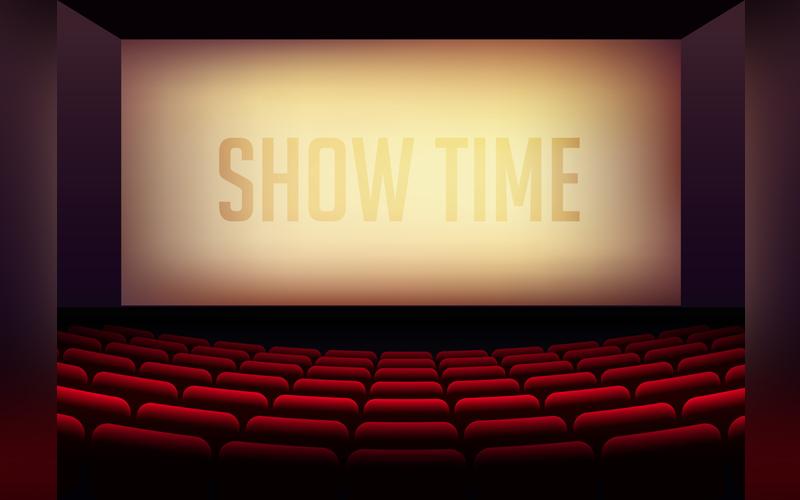 Hemat Nonton Bioskop