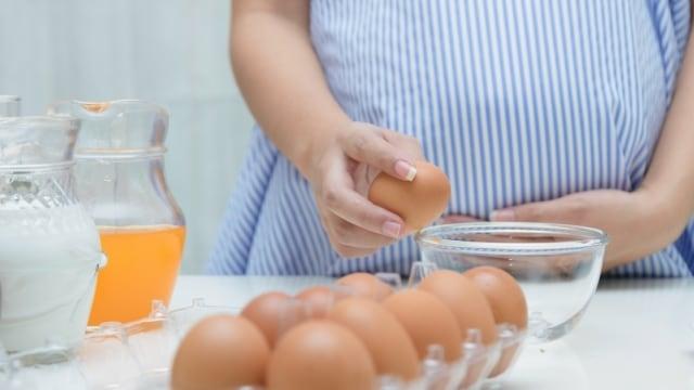8 Manfaat Telur Ayam Bagi Ibu Hamilhttps://kumparan.com/